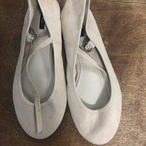 Forever 21 Ballet Flats